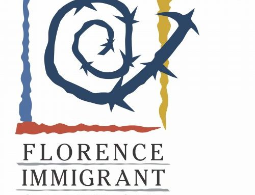Florence Project Responds to the Bipartisan Border Solutions Act